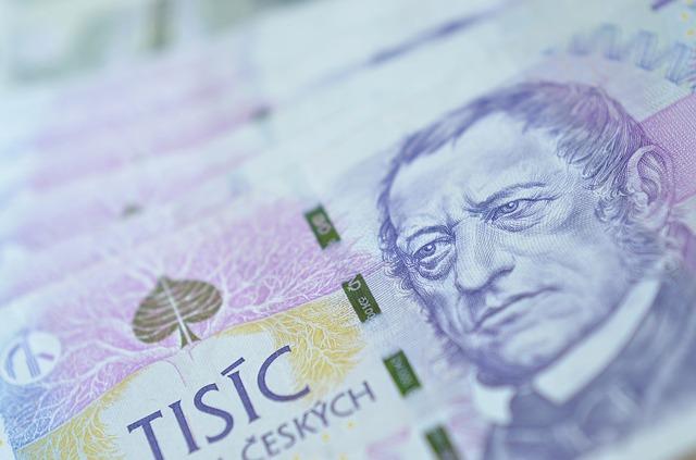 české tisícovky